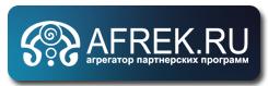 Afrek logo
