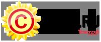 logo text ru