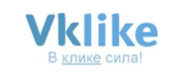 vklike logo