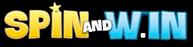 logo spinandwin