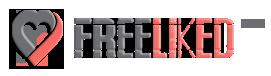 FreeLiked 2 logo