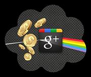 Google+ и заработок на нем