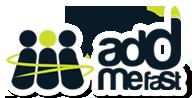logo addmefast