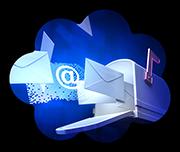 Автоматическая регистрация почтовых ящиков