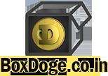 logo BoxDoge