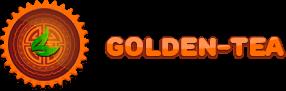 logo goldentea