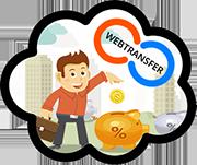 Схема заработка на Webtransfer-Finance