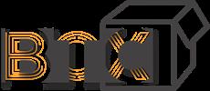 logo boxbit