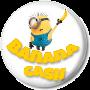 logo banana cash