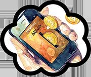 3 способа создания Bitcoin-кошелька