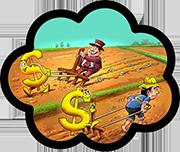 Farmerino - онлайн ферма с выводом денег