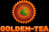 logo Golden Tea