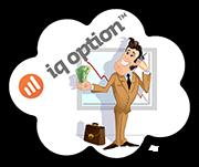 Заработок на IQOption от 100$ в сутки