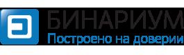 binarium logo