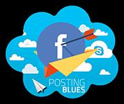 posting blues