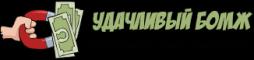 logo lucky-bums
