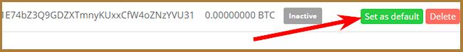добавление биткоин кошелька в ePay шаг 8