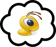 Почему символом WebMoney является муравей