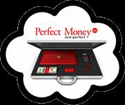 Регистрация в PerfectMoney