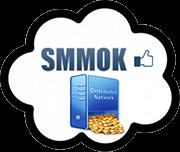 Заработок с помощью SMMOK