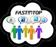 Бесплатная раскрутка ВКонтакте c FastinTop