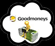 Заработок через ВКонтакте с goodmoneys