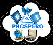 Заработать на Prospero