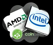 Программа для заработка на процессоре от CoinBeez