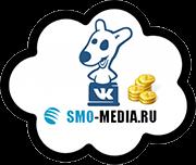 Заработок в ВК с SMO-MEDIA.RU