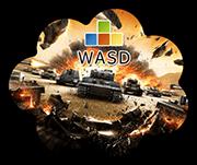 Заработок игровых денег на WASD