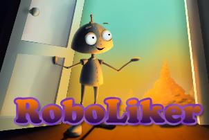 logo roboliker