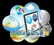Заработок на SMO Fast