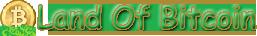 LandOfBitcoin logo