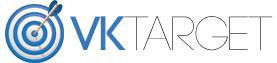 new logotip VKTarget