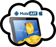 Конвертация мобильного трафика с MobiAff