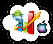 Продвижение Android и iOS приложений