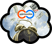 Заработок с Webtransfer-Finance