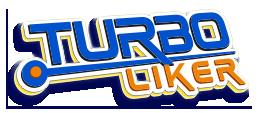 logotip turbo liker