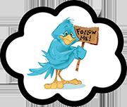 Как раскрутить твиттер