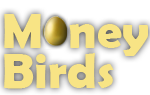 logo Money Birds