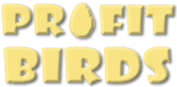 logo profit-birds