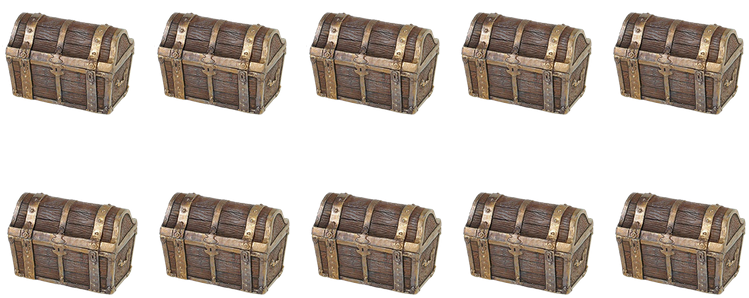 сундуки с сатошами на BoxBit