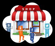 Где купить аккаунты ВК, Одноклассники, Facebook, Twitter