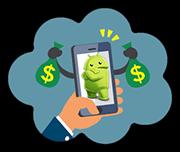 Лучшие андроид приложения для заработка денег