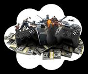 Заработок на играх без вывода денег