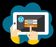 Скрываем логин администратора сайта на WordPress