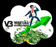 Прибыльный виртуальный бизнес в игре Virtual Businessman