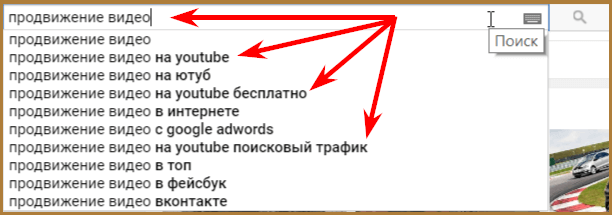 Раскрутка канала и продвижение видео на YouTube