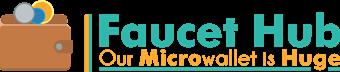 Микрокошелек FaucetHub - его регистрация, привязка к нему криптовалютных кошельков и способы заработка на нем