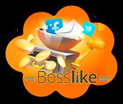 Бесплатная накрутка и продвижение в социальных сетях с помощью Bosslike